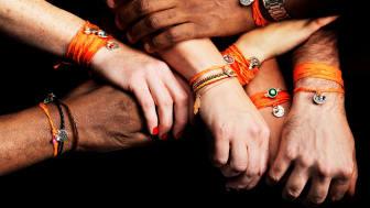 Armbandet som gör skillnad för utsatta barn