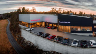 Hedin Performance Cars förvärvar ytterligare aktier i entusiasthandlaren som satt Son på världskartan.