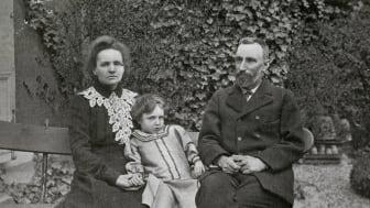 Marie och Pierre Curie har gett namn åt en av mätenheterna.