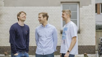 """Snacking is human"" – Three boys from Berlin are revolutionising the culture of snacking with passion and humour"