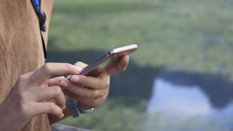 Swebus underlättar biljettköp – först på marknaden med Swish