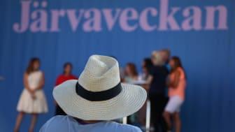 Järvaveckan samarbetar med Yepstr för att anställa funktionärer till evenemanget. Bildkälla: Stiftelsen The Global Village