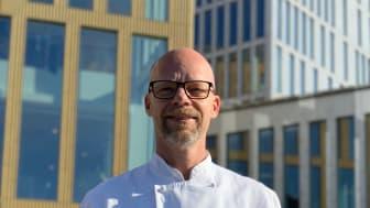 Peder Åblom, Ny Executive Chef