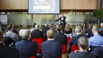 Bliv klogere på, hvordan din virksomhed kan få gavn af de nye digitale muligheder på ATV-mødet den 2. oktober.