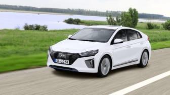 Hyundai IONIQ Hybrid (17)
