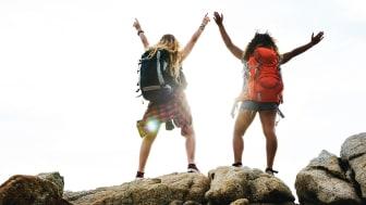 Backpacking: Flexibel, ohne unnötigen Ballast und in einer großen Community!