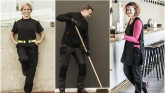 Hur får du arbetsgivaren att betala för kläderna?