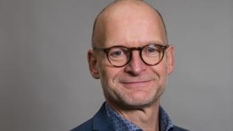 Direktør Henning Bach Christensen