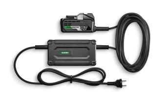 Nettstrømadapter (hybridadapter) ET36A
