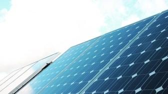 Sedan 2017 har Jönköping Energi sålt cirka 350 solcellsanläggningar i Jönköpingsregionen.