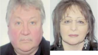 Bernard and Maureen Knutsen jailed for tax fraud