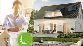 Die Entwicklung der Immobilienpreise in 2021 gleicht zunächst der der vergangenen Jahre.