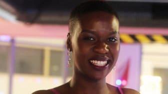 Juliet Atto - projektledare och kommunikationsansvarig, Maktsalongen