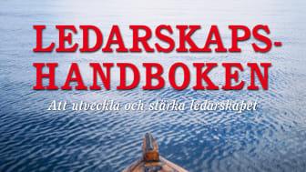 Ny handbok för effektivt ledarskap