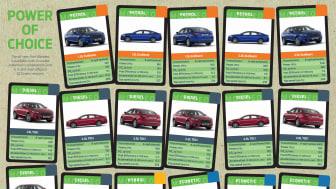 Uusi Ford Mondeo -mallisto nyt laajimmillaan