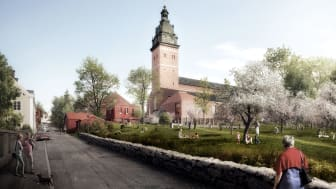 Strängnäs Domkirke
