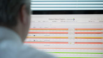 Available Now - New data driven approach to healthcare