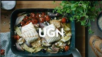 TORSK ER ENKELT OG GODT OG KAN BRUKES TIL DET MESTE: Fra TV-kampanjen i Sverige høsten 2020