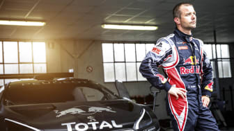 Sébastien Loeb, niofaldig rallyvärldsmästare