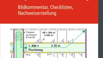 Brandschutznachweise nach Bayerischer Bauordnung (2D/tif)