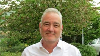 Graeme Culliton, ny Country Manager för BoKlok i Storbritannien.