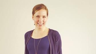 Jessica Dannemann ny Head of Episerver´s Worldwide Partner Ecosystem