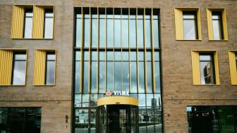 Visma Danmark rykker ind i nyt hovedkontor i spritny bygning i Carlsberg Byen.