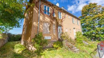 Boligbygg har solgt eiendom i Væringkleiva, og er i gang med å kjøpe gode, moderne familieboliger i samme bydel.