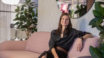 Emma Ivarsson, Product Manager på Hejco