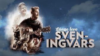 """Äntligen dags – turnépremiär för """"Länge leve Sven-Ingvars"""" på hemmaplan i Karlstad nu på fredag 16 november"""