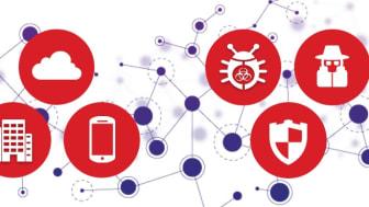 Ny hotfokuserad brandvägg från Cisco för små och medelstora företag