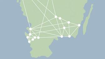 Medlemmarna i stadshubbsalliansen finns i Karlskrona, Båstad, Ängelholm, Åstorp, Klippan, Höganäs, Kalmar, Karlshamn, Växjö, Alvesta, Tingsryd, Lessebo, Helsingborg, Bjuv, Jönköping, och Uddevalla.