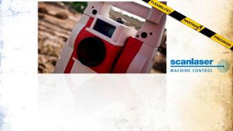 Scanlasers SP-sensor - Tar din bandschaktare till nya nivåer