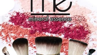 Mineral Essence brushes