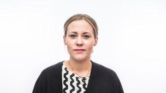 Johanna Gustafsson, Linköpings universitet