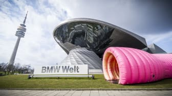 Felix Burda Award in der BMW WELT