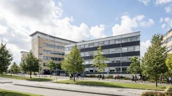 Syret 6 (Delta 4), Ideon, Lund