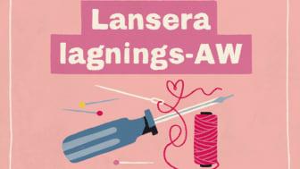 Tips 8: Lansera lagnings-AW!