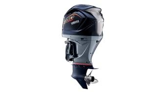 機能性の向上と外観デザインを一新した「VMAX SHO(F250Q)」