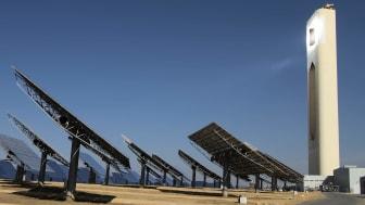 Solcellsanläggningars tillgänglighet
