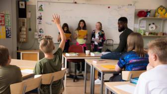 Så kan skolan främja tolerans hos elever