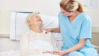 Palliativa vårdinsatsers betydelse för lindring av symtom för personer med hjärtsvikt i livets slutskede