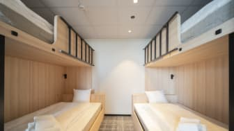 Hotellrum Comfort Hotel Solna