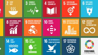 Vores Mål: Vær med til at påvirke, hvordan Danmark skal måle status på FN's Verdensmål