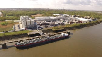 Blending Plant Antwerpen (BPA)