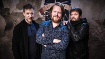 Idolvinnare och tempelriddare i Dröse&Norbergs nya familjemusikal Robin Hood