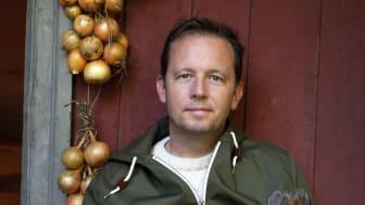 """– Dette er den høyeste æren man kan få som kokebokforfatter, sier Andreas Viestad om nominasjonene i """"kokebøkenes Oscar""""."""
