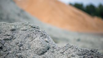 Cementkrisen visar på stor sårbarhet