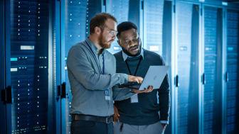 Åtkomsthantering och datasäkerhet