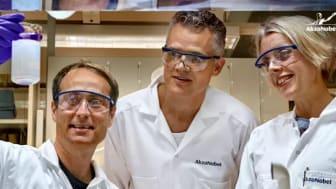 AkzoNobel investerar ytterligare i sin svenska verksamhet